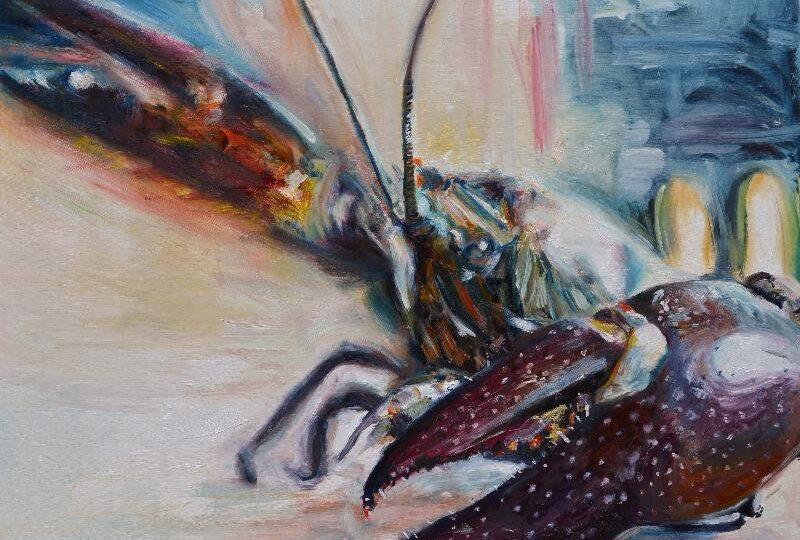 Crayfish-Two