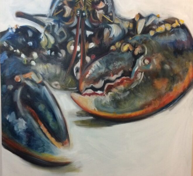 Scottish Lobster One commission