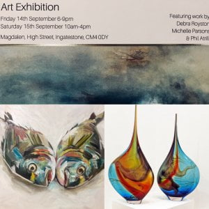 Art Exhibition, Essex
