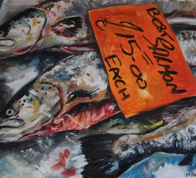 Best Salmon