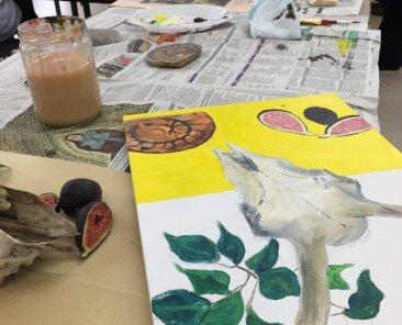 Patterns in Nature Workshop