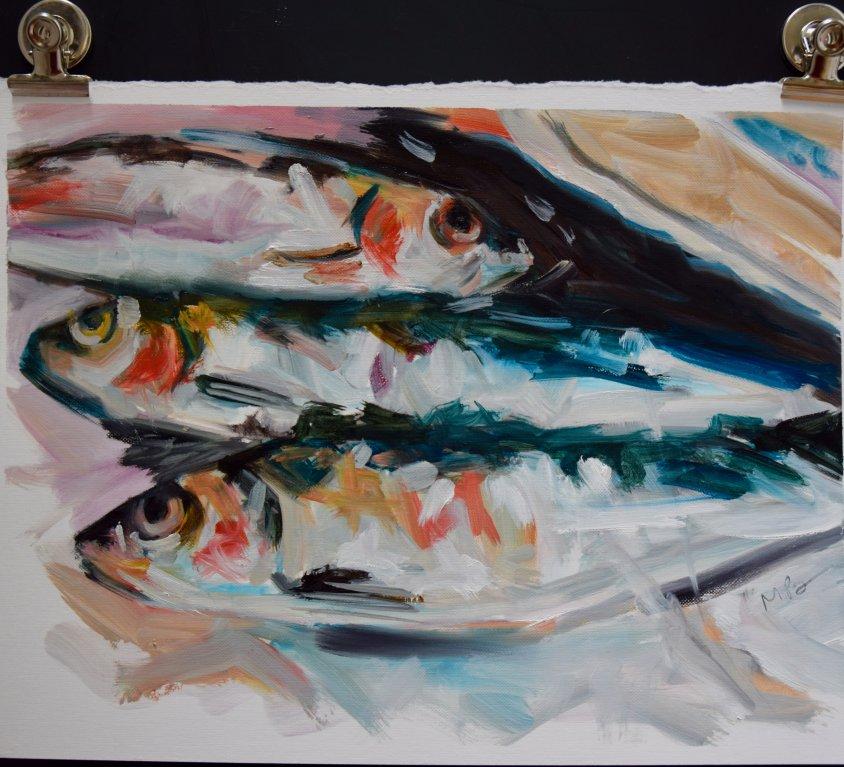 Menorcan Fish Market 4